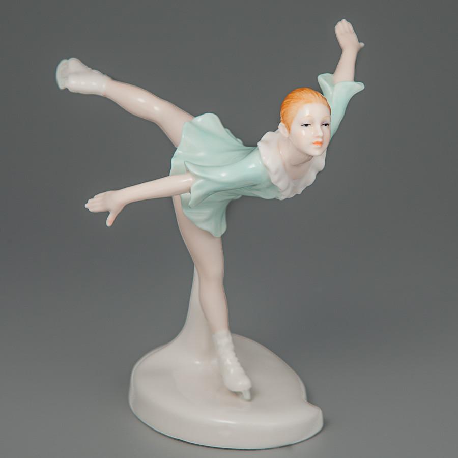 """Статуэтка """"Фигуристка"""", 16 см,, Uniсorn Studio (00559АА)"""