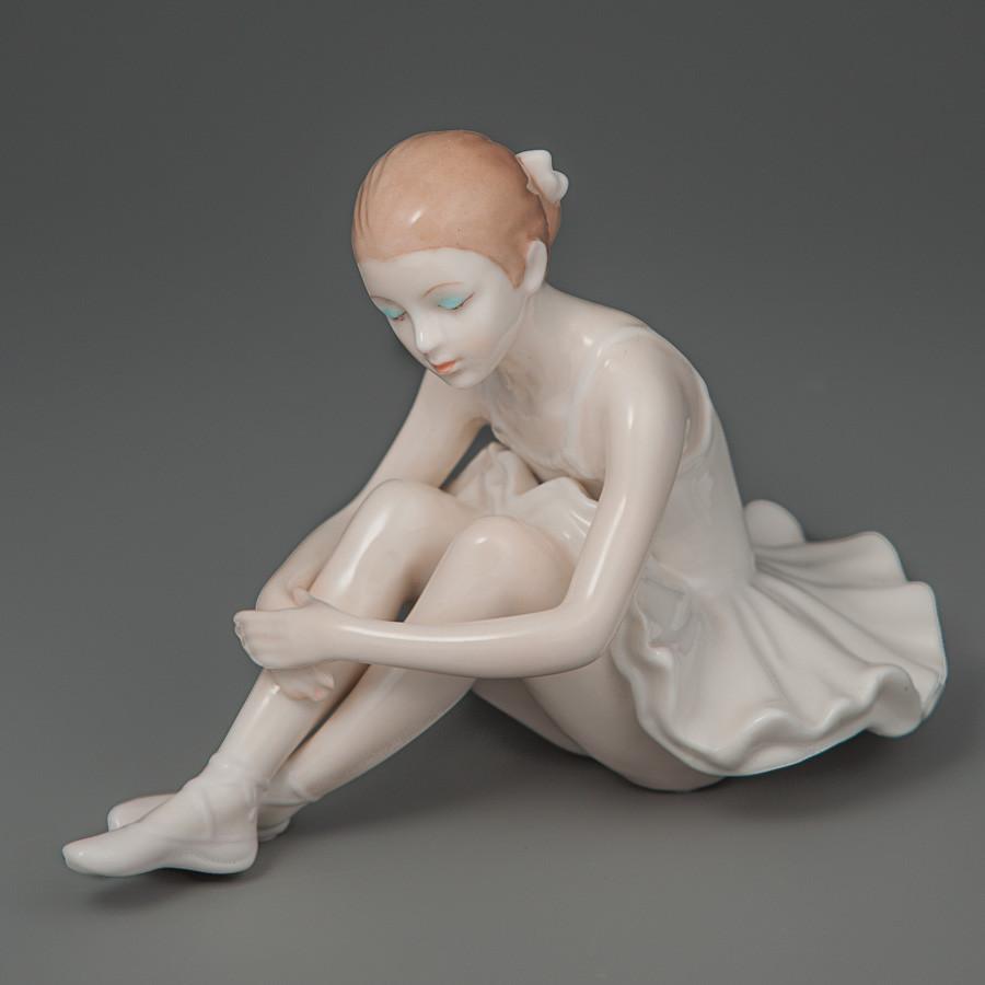 """Статуэтка """"Балерина"""", 10 см,, Uniсorn Studio (00346АА)"""