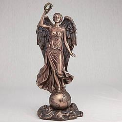 """Статуэтка """"Ангел Хранитель"""" (Veronese) 74471 A4"""