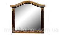 Рама с зеркалом Флоренция (90/75)