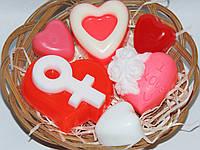 """Подарочный набор """"Мое сердце"""""""