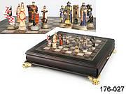 Игра настольная. Шахматы (176-027)