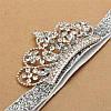 Детская корона МИЛА на повязке серебро диадема детская для девочки аксессуары для волос, фото 7