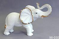 "Статуэтка ""Слон"" (арт. 98-030)"