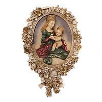 "Панно декоративное ""Дева Мария"" (арт. 180-627)"