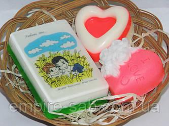 """Подарочный набор """"Любовь - это"""""""