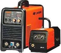 Сварочный полуавтомат JASIC MIG 315F (N202)