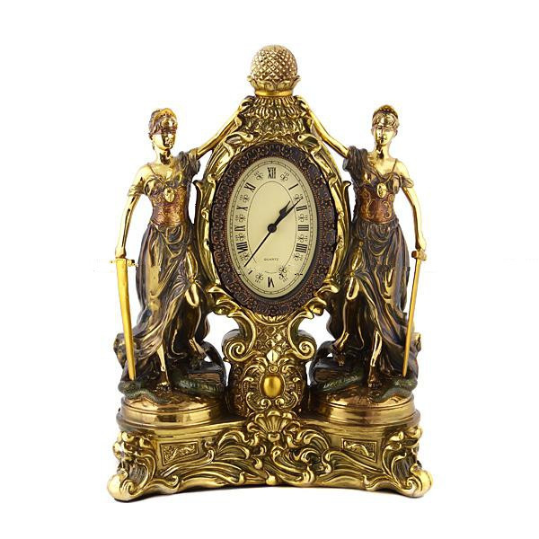 Часы настольные, 35 см (118-421)