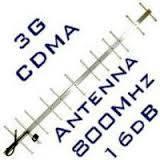 3G Антенна 16дби ЗАВОДСКАЯ для Интертелеком и PEOPLEnet