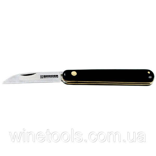 Прививочный копулировочный нож BERGER 3820