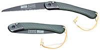 Пила (ножовка) складная садовая Bahco 396-LAP
