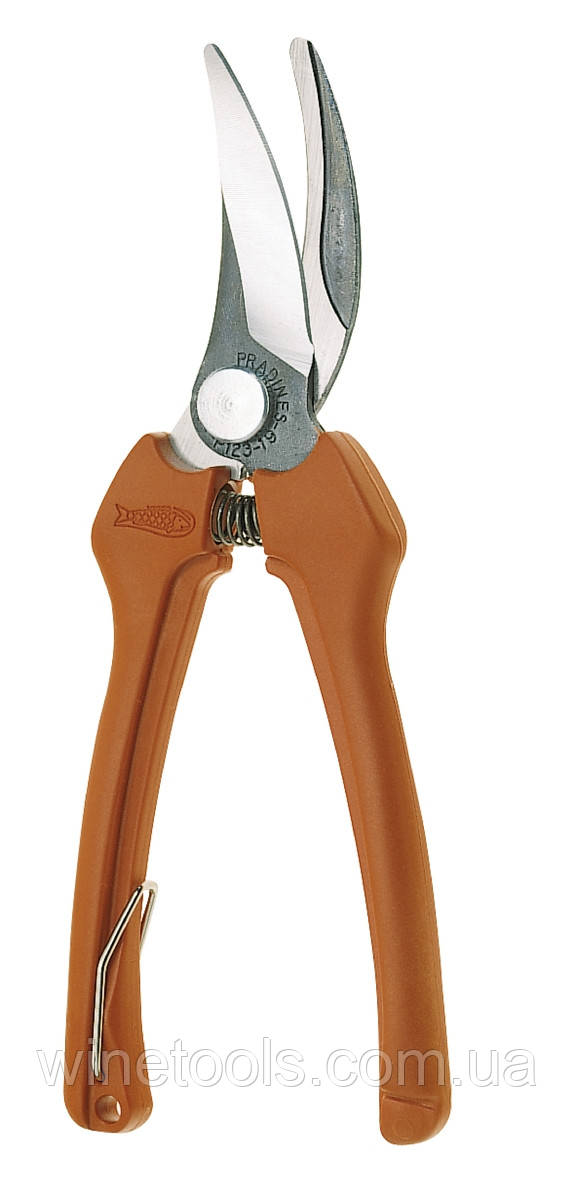 Садовые ножницы BAHCO P123-19