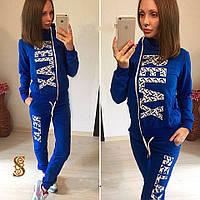 Женский спортиный костюм БАТАЛ