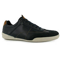 Мужские кроссовки  Firetrap Gella Casual Shoes Mens / Navy, фото 1
