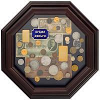Сувенир 'Время-Деньги'