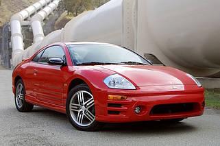 Тюнинг Mitsubishi Eclipse (2000-2005)