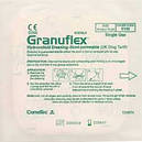 Грануфлекс , повязка гидроколлоидная 15 *  15 см., фото 5