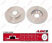 ABEC3R013ABE Тормозной диск
