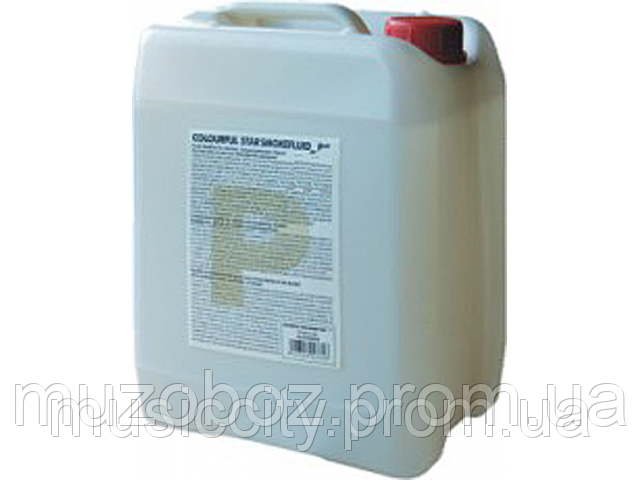 Nightsun SR007A жидкость для генератора дыма, 4,8л