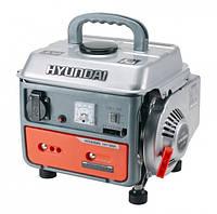 Дизель генератор Hyundai HHY 960A , 0.75кВт