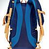 Рюкзак туристический синий для спорта и города на 20 литров, фото 5