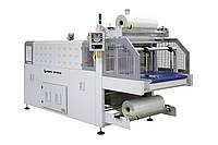 Полуавтомат упаковочный крупногабаритной продукции в термоусадочную пленку BP1102 производства SmiPack