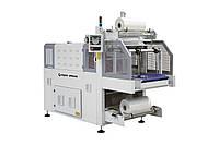 Термоусадочная машина для автоматической групповой упаковки BP800AR 340P производства SmiPack