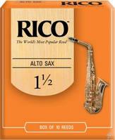 Rico RJA1015 трость для альт-саксофона, №1,5