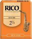 Rico RJA1025 трость для альт-саксофона, №2,5