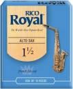 Трость для альт-саксофона Rico RJB1015 Royal №1,5