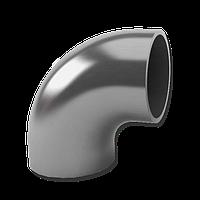 Отвод стальной Ду 159х8