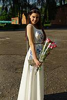 Вышивка и пошив свадебных, выпускных платьев