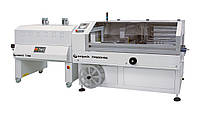 Термоупаковочный «side sealer» автомат FP500HSE + T452 SmiPack