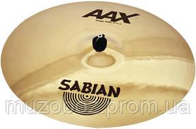 """Тарелка для барабанов Sabian AAX Stage Ride 20"""""""