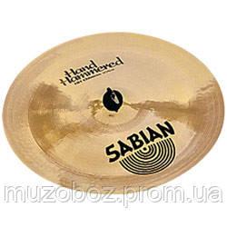"""Тарелка для барабанов Sabian HH China 18"""""""