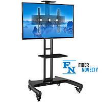 """AVA1500B ексклюзивная стойка, столик для TV LCD, LED плазмы 32"""" - 65"""""""