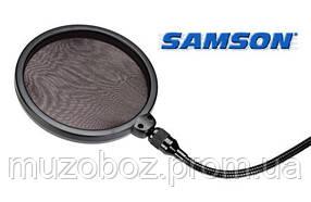 Samson PS01 защитный поп-фильтр для студийного микрофона