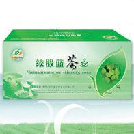 Чай для почек Цияогулань (лечение почек)