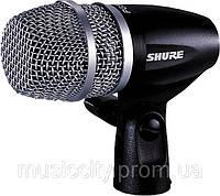 Микрофон Shure PG56