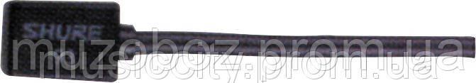 Shure WL93 микрофон петличный, круговая направленность