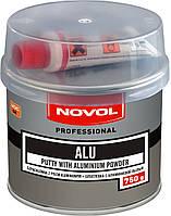 Шпаклевка Novol Alu 0.75 кг.