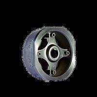 Клапан обратный подпружиненный Ду40