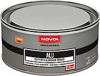 Шпаклевка Novol Alu 1.8 кг.