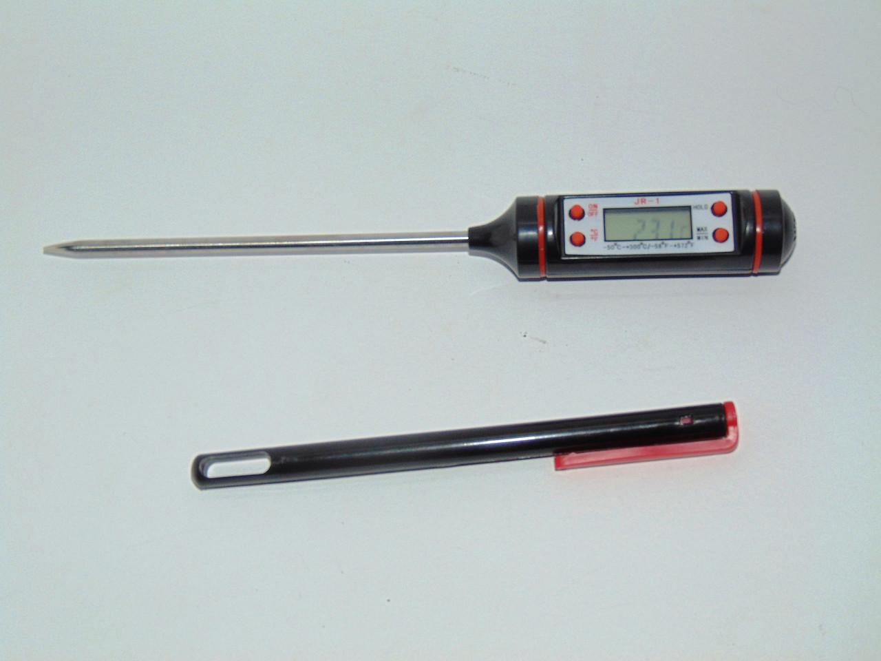 Кулинарный кухонный термометр JR-1