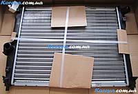 Радиатор Ланос-1.5,1.6,без кондиционера., фото 1