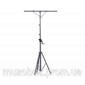 SoundKing SKDA027 Т-образная подставка на лебедке, до 60кг