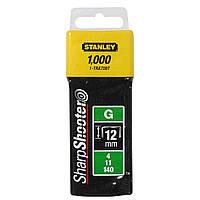 Скобы для степлера STANLEY 1-TRA708T (США)