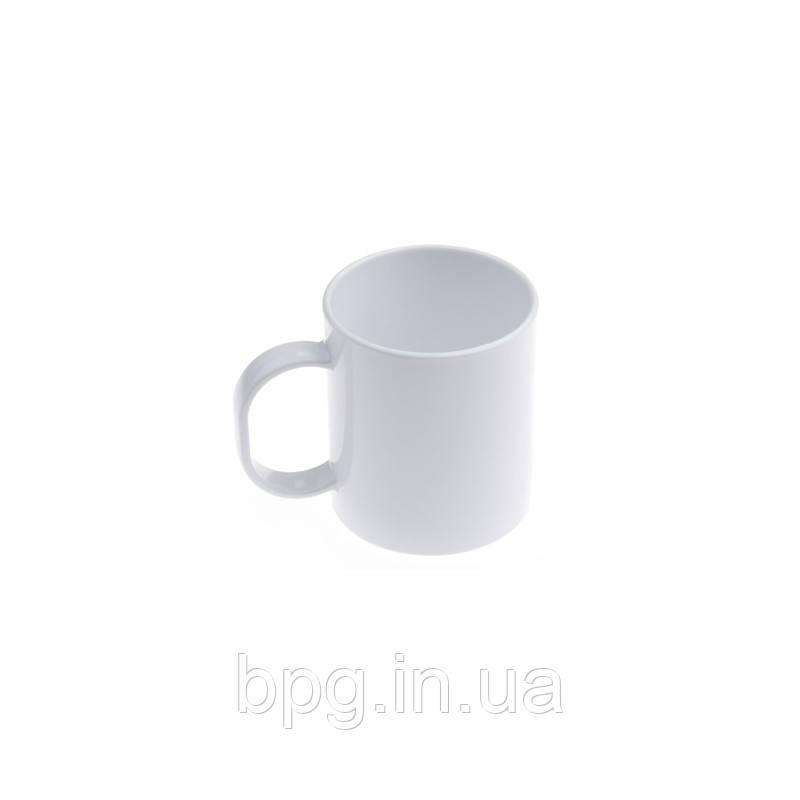 Чашка для сублимации Premium полимерная