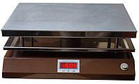 Плита нагревательная лабораторная ПНЛ-1, фото 1