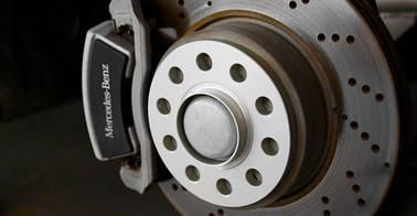Инструкция по установке проставок колесных дисков